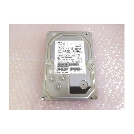 0B26886 3TB 7200RPM SAS 6.0 Gbps 3.5 64MB Cache Ultrastar Hard Drive by Hitachi (Refurbished)