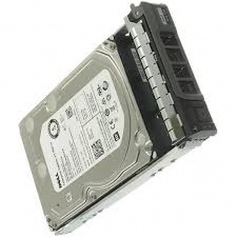 "0RDHFJ 6TB 7.2K SAS 3.5"" Hard Drive by Dell (Refurbished)"