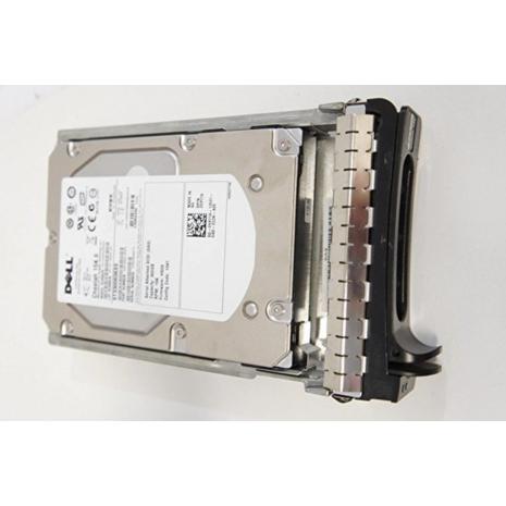 342-2318 300GB 10000RPM SAS 3GB/s 2.5-inch Internal Hard Disk Drive by Dell (Refurbished)