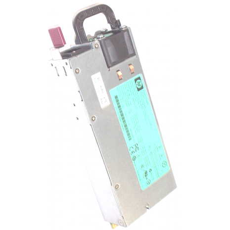 498152-001 1200-Watts CS Power Supply for DL380 DL360 DL180 ML350 G6 G7 by HP (Refurbished)