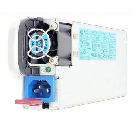 511777-001 460-Watts CS HE Power Supply for ML350 G6 G7 by HP (Refurbished)