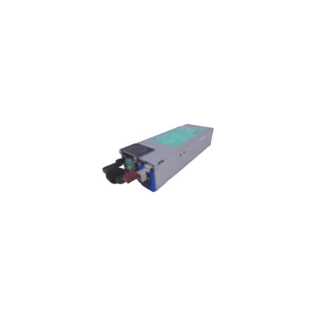 754383-001 1400-Watts Flex Slot Platinum Plus Hot-pluggable Power Supply Kit for ProLiant DL360,DL380,ML350 Gen9 by HP (Refurbished)