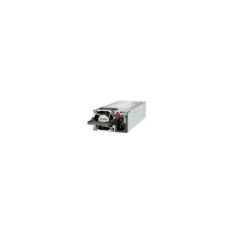 865408-B21 500-Watts Flex Slot Platinum Hot Pluggable Low Halogen Power Supply Kit by HP (Refurbished)