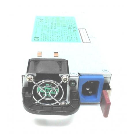 DPS-1200FB-1 1200-Watts High Efficiency Power Supply for DL380 G7, DL580 G7 Desktop by HP (Refurbished)