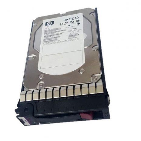 861756-B21 4TB 7200RPM SAS 12Gb/s Hot-Pluggable 3.5-inch Hard Drive by HP (Refurbished)