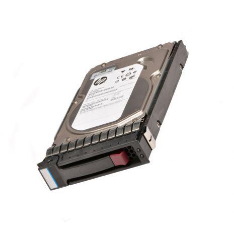 693569-001 300GB 10000RPM SAS 6GB/s Hot-Pluggable Dual Port 2.5-inch Hard Drive by HP (Refurbished)