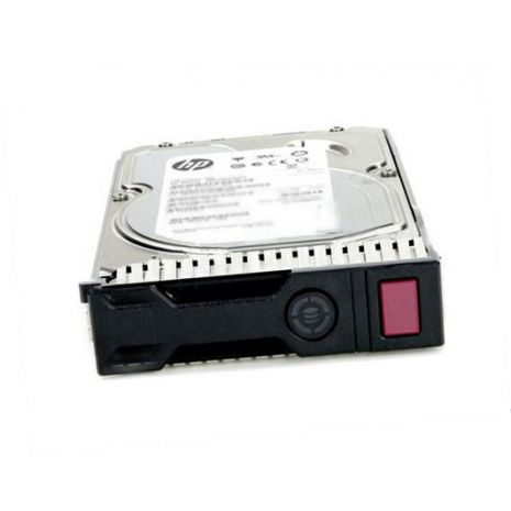 734389-001 4TB 7200RPM SATA 6GB/s MidLine Quick Release 3.5-inch Hard Drive by HP (Refurbished)
