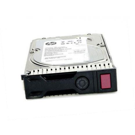 861742-B21 6TB 7200RPM SATA 6Gb/s 512e LFF 3.5-inch Midline Hard Drive by HP (Refurbished)