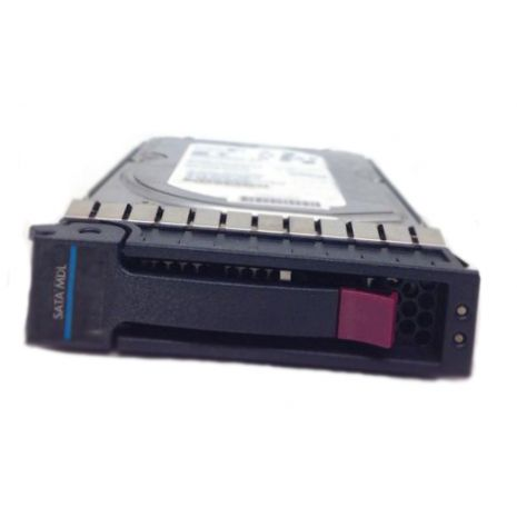 737298-001 300GB 15000RPM SAS 12GB/s Hot-Pluggable SC Converter Enterprise 2.5-inch Hard Drive in 3.5-inch Frame by HP (Refurbished)