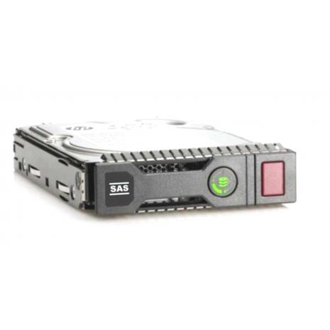 698695-001 2TB 7200RPM 6Gb/s SAS 3.5-inch Hard Drive by HP (Refurbished)