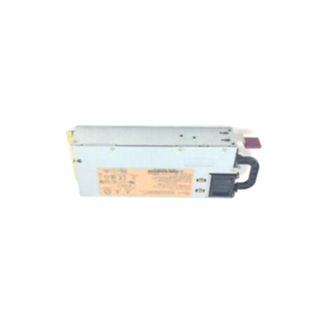 J9739-61001 165-Watts 100-240vac to 54V DC Power Supply for x331 Switch by HP (Refurbished)