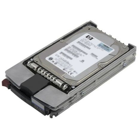 480939-001 450GB 15000RPM SAS 3GB/s Hot-Pluggable Dual Port 3.5-inch Hard Drive by HP (Refurbished)