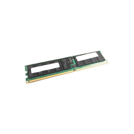 M386A8K40BMB-CRC 64GB DDR4-2400MHz PC4-19200 ECC Registered CL17 288-Pin Load Reduced DIMM 1.2V Quad Rank Memory Module by Samsung (Refurbished)