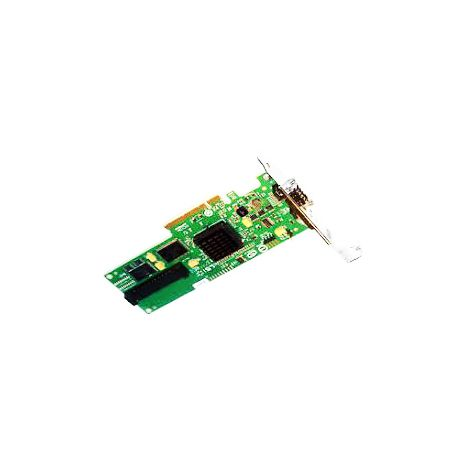 843199-B21 Smart Array P840ar 2GB Cache 2-Port SAS 12Gbps / SATA 6Gbps PCI Express 3.0 x8 RAID 0/1/5/6/10/50/60/1ADM Controller Card FBWC Kit by HP (Refurbished)