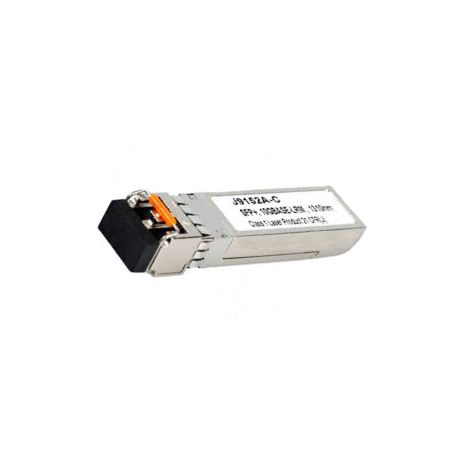 A7446B 4GB SFP mini-Gbic Short Wave Single Pack Fiber Channel Transceiver Module for Brocade Switch by HP (Refurbished)
