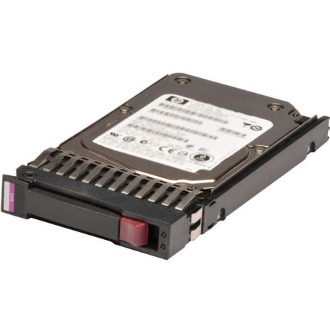 868649-002 800GB SAS-12GBPS Write Intensive Mlc SFF 2.5inch SC Digitally Signed Firmware Solid State Drive For GEN9 & 10 Servers by HP (Refurbished)
