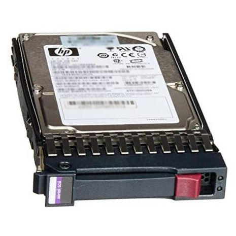 653956-001 450GB 10kRPM 2.5inch SAS6Gbps Enterprise G8 G9 G10 HDD by HPE (Refurbished)