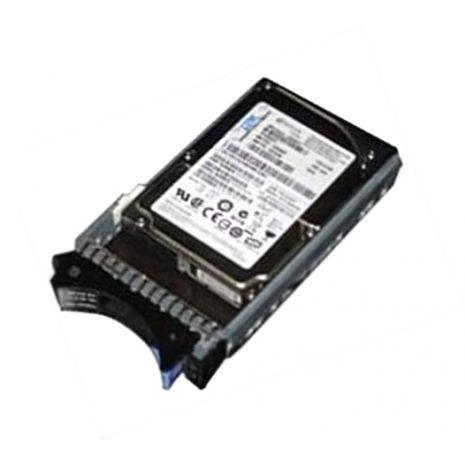 488156-003 450GB 15000RPM SAS 3GB/s Hot-Pluggable Dual Port 3.5-inch Hard Drive by HP (Refurbished)
