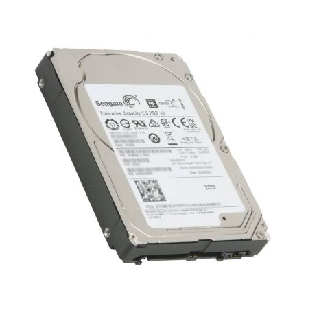 ST600MM0018 Enterprise Performance 10K.8 600GB 10000RPM SAS 12Gb/s 128MB Cache 2.5-inch Hard Drive by Seagate (Refurbished)