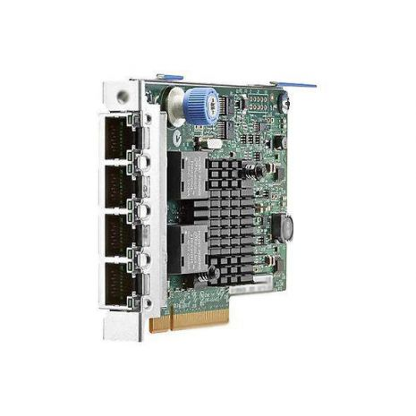 Flexfabric 700076-B21 20Gbps PCIe 2.0 Network Adapter for Proliant by HPE (Refurbished)