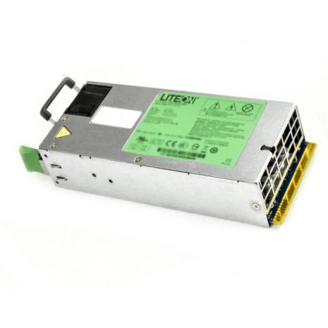 Y613G 1100-Watts Redundant Hot swap Power Supply for PowerEdge R510 T710 R810 R815 R910 by Dell (Refurbished)