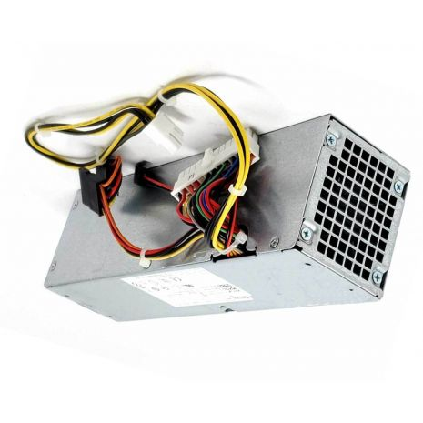 RT490 280-Watts PFC Power Supply for Optiplex 620/745/755 DT by Dell (Refurbished)