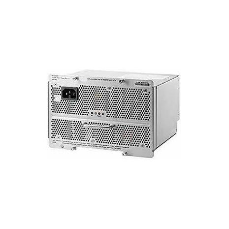 J8169A#ABA ProCurve E610 816Watts Redundant External Power Supply 4-Output Connectors External Rack-Mountable by HP (Refurbished)