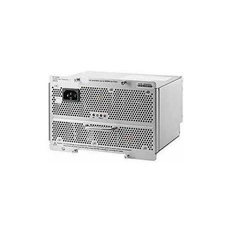J8168A#ABA 729-Watts Redundant Power Supply External Rack-Mountable for Procurve E600 by HP (Refurbished)