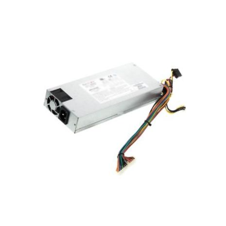 SP302-1S 300-Watts 25A 24-Pin 1U Power Supply by SuperMicro (Refurbished)