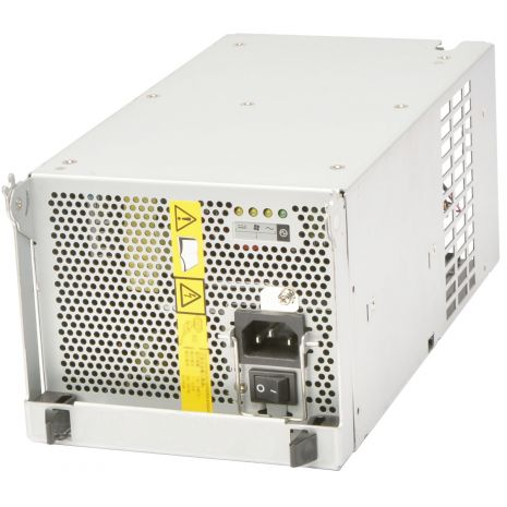 RS-PSU-450-AC1N EqualLogic 450-Watts Power Supply for PS4000 / 5000 by Dell (Refurbished)