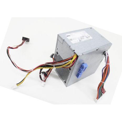 D3PMV 275-Watts Power Supply for Vostro 260 260G Optiplex 9010 7010 3010 MT by Dell (Refurbished)