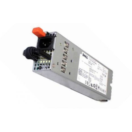 Y9VFC 750-Watts 80 Plus Platinum 94% Efficiency Extended Power Performance EPP Hot-Pluggable for PowerEdge R630 by Dell (Refurbished)