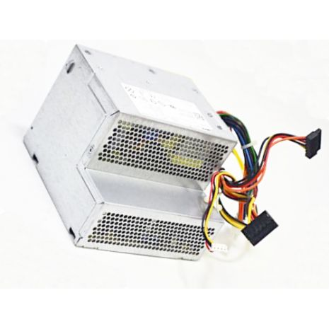 L255P-01 255-Watts Power Supply for Optiplex 760/960 DT by Dell (Refurbished)