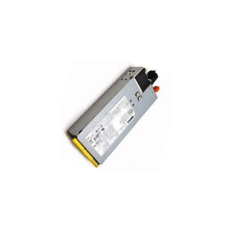 HSTNS-PR17 460-Watts 12 Volt Common Slot High Efficiency Redundant Power Supply for Proliant Dl380 G6 Ml350 G6 by HP (Refurbished)