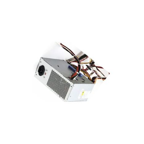WU133 305-Watts Power Supply for OptiPlex 745/ 755 Mini Tower (Clean pulls) by Dell (Refurbished)