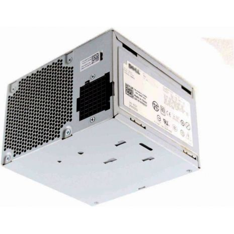 J556T 875-Watts Non Hot Plug 80-Plus Silver Power Supply by Dell (Refurbished)