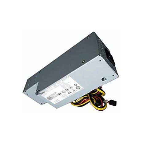 PS-5231-5DF1-LF 235-Watts Power Supply for Optiplex 760 / 960 SFF by Dell (Refurbished)