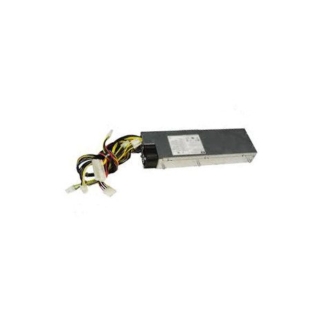 506247-001 500-Watts Power Supply for Proliant Dl320 G6 Dl160 G6 Dl165 G6 by HP (Refurbished)
