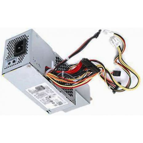 45J9425 280-Watts Power Supply for ThinkCentre M57/M58 by Lenovo (Refurbished)