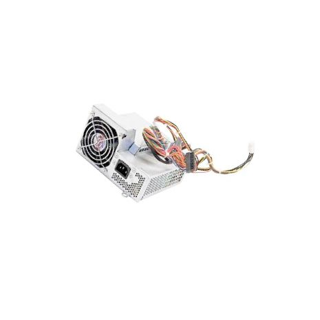 381024-001 240-Watts AC 100-240V 24-Pin ATX Power Supply for DC5100/7600 SFF Series Desktop PC by HP (Refurbished)