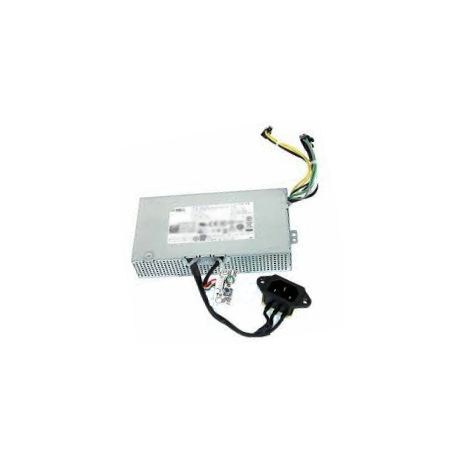 8WJ7H 180-Watts Power Supply for Optiplex 3030 All-In-One PC by Dell (Refurbished)