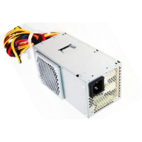 7GC81 250-Watts Power Supply for Vostro 200s 220s 260s 390 790 990 3010 7010 9010 Slim DT by Dell (Refurbished)