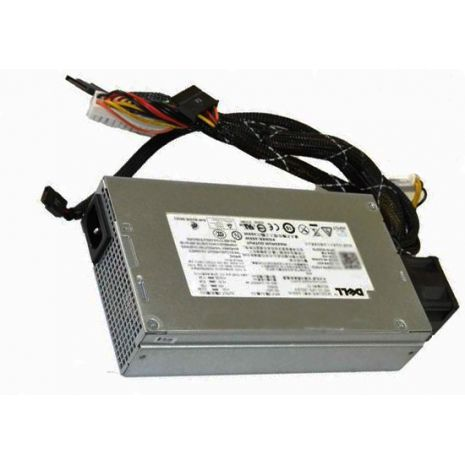 765423-201 550-Watts Non Hot-Pluggable 80 Plus Silver Power Supply for ProLiant DL60 G9 / DL80 G9 / DL120 G9 / DL160 G9 / DL180 G9 by HP (Refurbished)