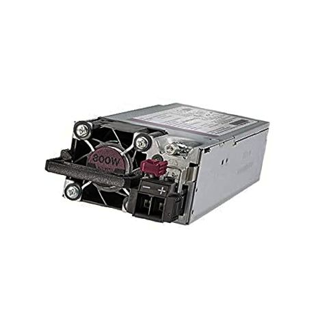 865434-B21 800-Watts Flex Slot -48V DC Hot Pluggable Low Halogen Power Supply Kit by HP (Refurbished)