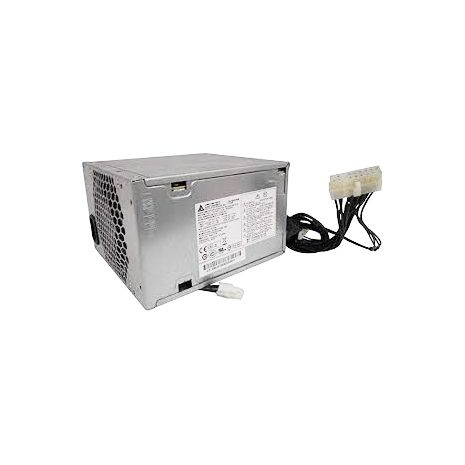 613765-001 320-Watts 12V 4V Output ATX Power Supply for Elite 8200 CMT by HP (Refurbished)