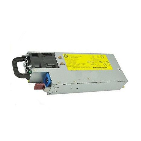 512327-B21 750-Watts Switching Power Supply for Proliant DL360 G6 ML370 G6 (Clean pulls) by HP (Refurbished)