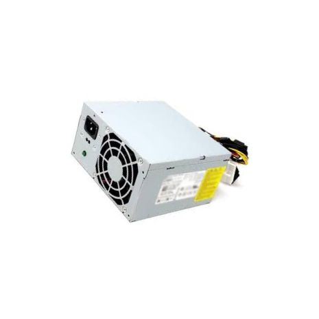 381840-001 460-Watts AC 100-240V 47-66Hz Power Supply with Active Power Factor Correction for XW4300/XW8200 Workstations by HP (Refurbished)