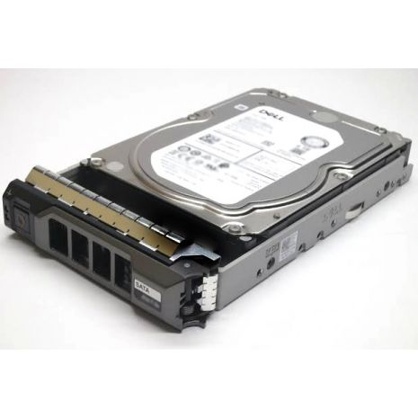 00RVDT 300GB 15000RPM SAS 12.0 Gbps 2.5 128MB Cache Hot Swap Hard Drive by Dell (Refurbished)