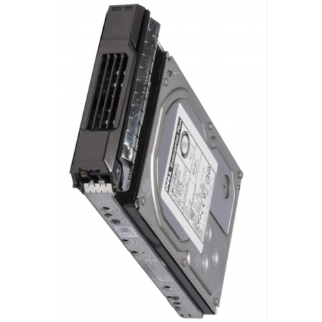 002R3X 600GB 15000RPM SAS 6.0 Gbps 3.5 16MB Cache Hard Drive by Dell (Refurbished)