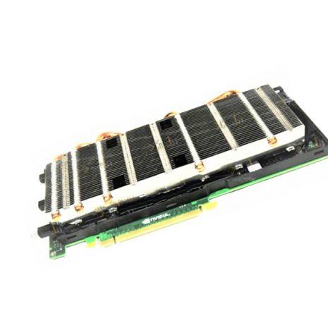 NFD8W Nvidia Tesla M2050 3GB 384-Bit PCI Express 2.0 x16 Computing Processor Graphic Card by Dell (Refurbished)